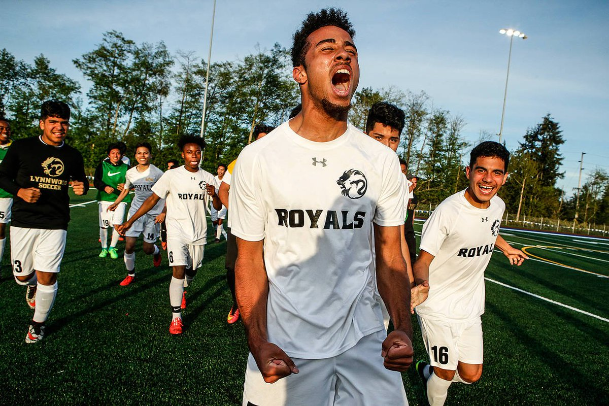 test Twitter Media - Lynnwood clinches 1st state soccer berth in 31 years https://t.co/HBPAbCTzXl https://t.co/nPvbnQCY21