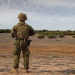 Australian soldier dies after incident during Army training exercise