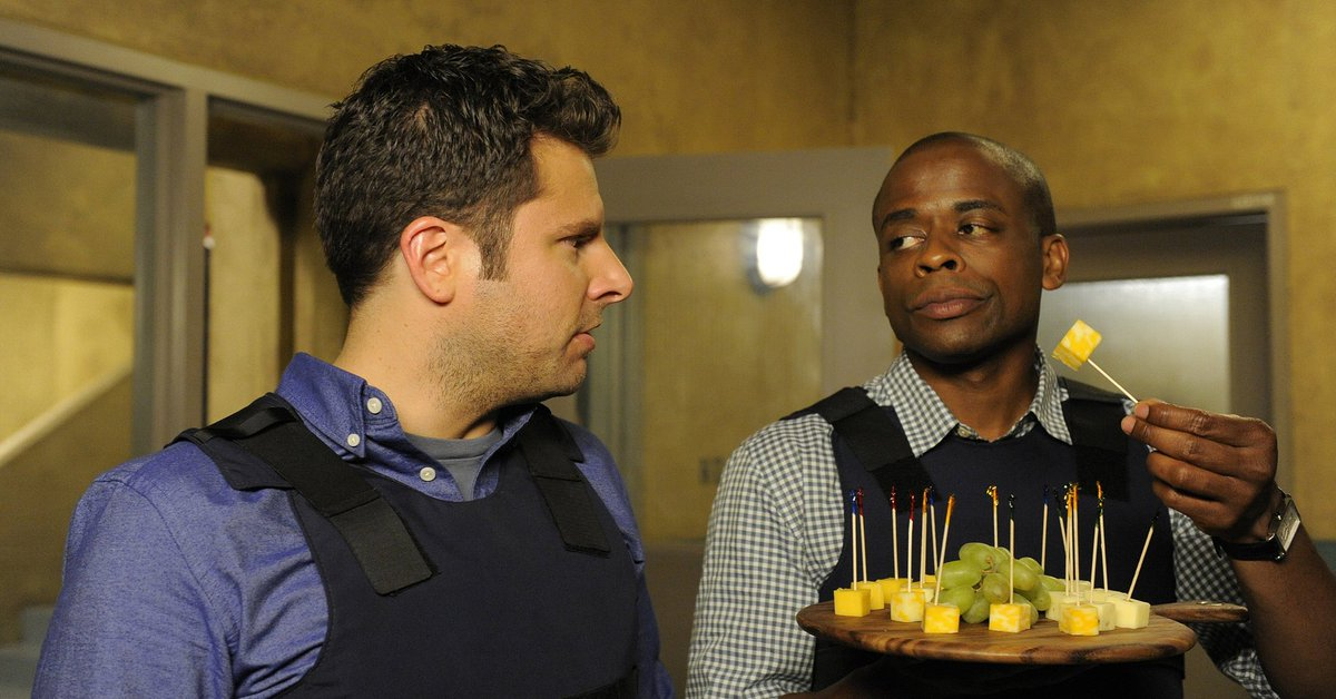 'Psych' TV Movie To Air On USA Network In December