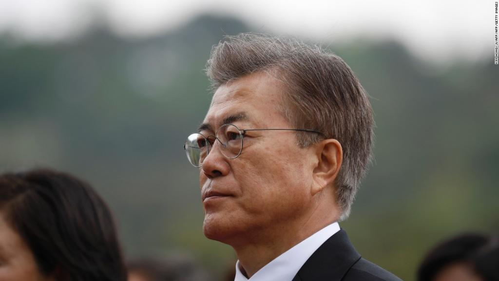 North Korea and the US face a new dynamic with Moon Jae-in, South Korea's new leader