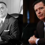 This is your reality, Mr. 'J. Edgar Comey'