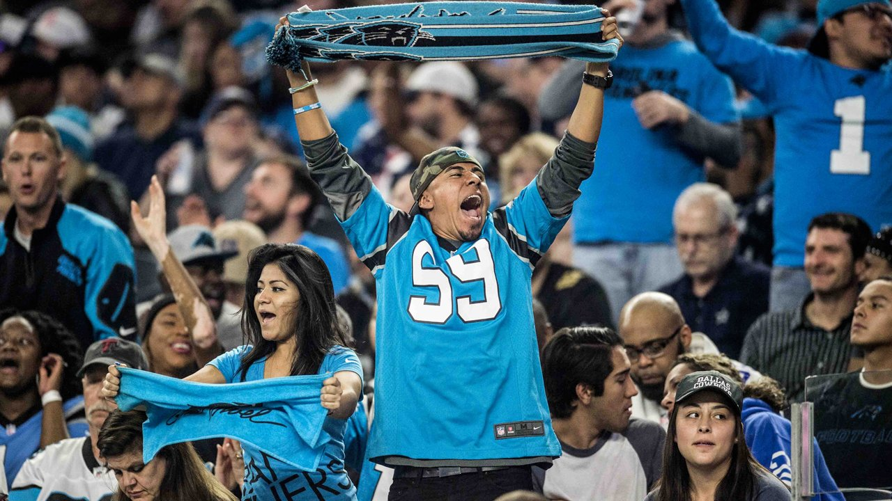 We never need a reason to thank you for being the best fans in the world. #KeepPounding https://t.co/WgXTDvTCCH