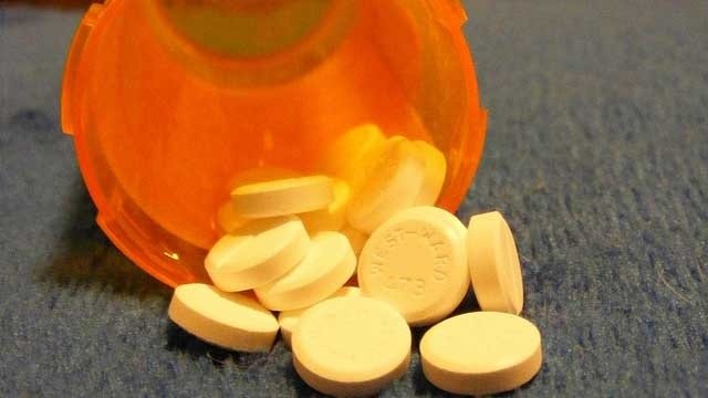 National Drug Take Back Day collects record number of unused prescription drugs