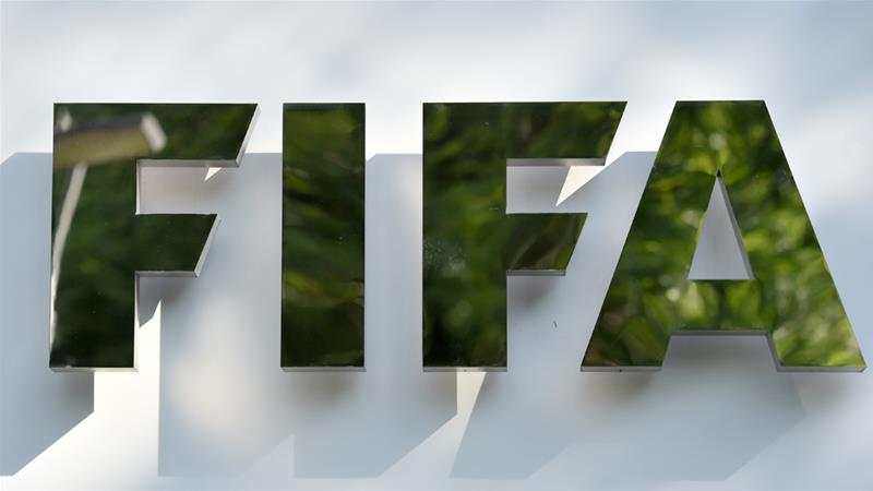 Ousted FIFA ethics investigator: '100s cases ongoing'