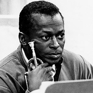 'It takes a long time to sound like yourself.' - Miles Davis https://t.co/4T2TPmIsP7