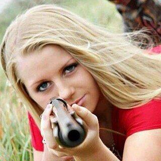 MT @AZWS: I will not be a victim!  #2ADefenders #weapons #guns https://t.co/kF6YrxvcAC #2A #PJNET