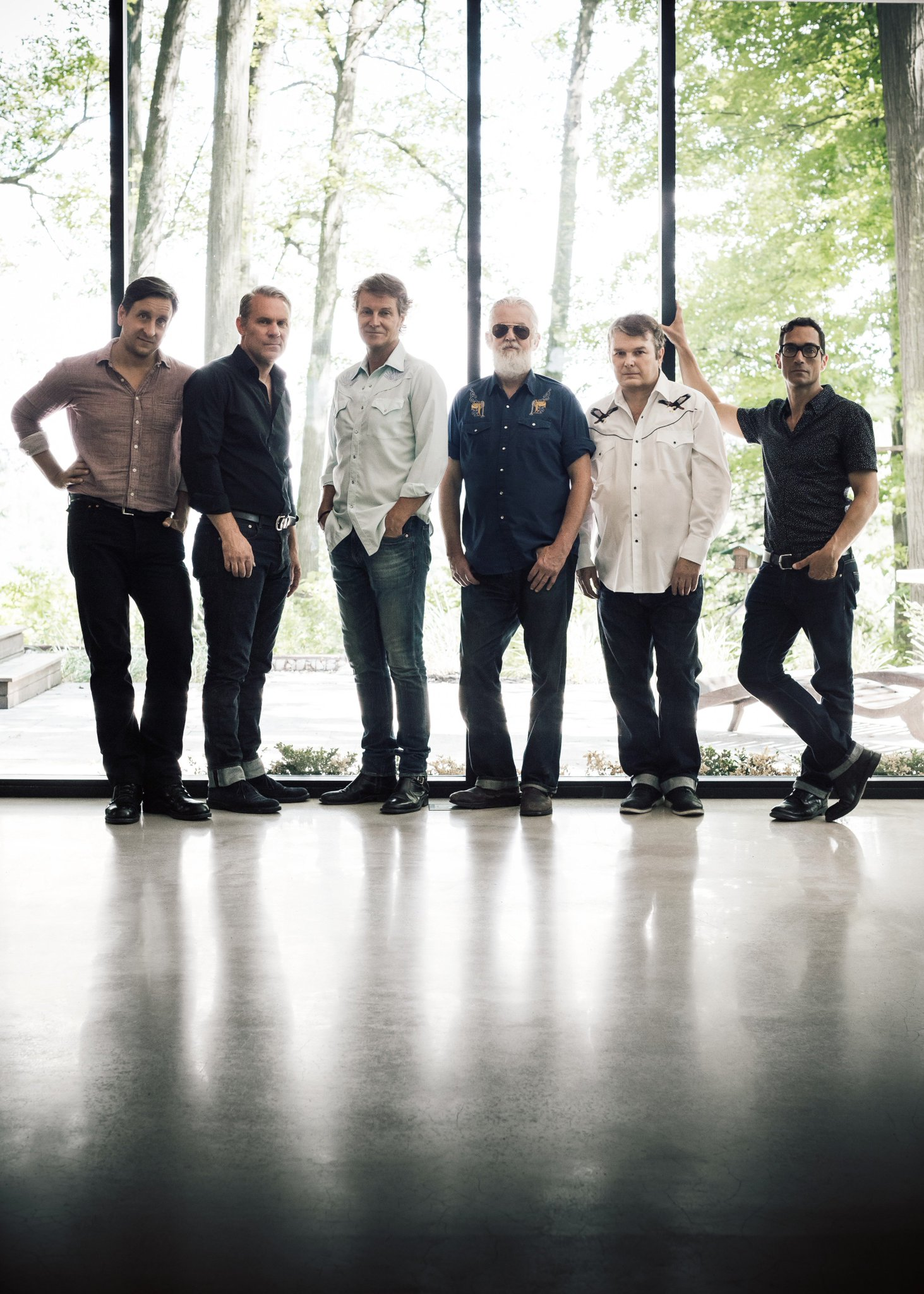 Get your presale tickets now for @BlueRodeo + guests on August 19 with code SOUNDCHECK -> https://t.co/4twYdtFurz https://t.co/wEM3Iybtu8