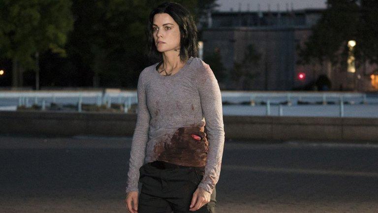'Blindspot' Renewed for Third Season at NBC