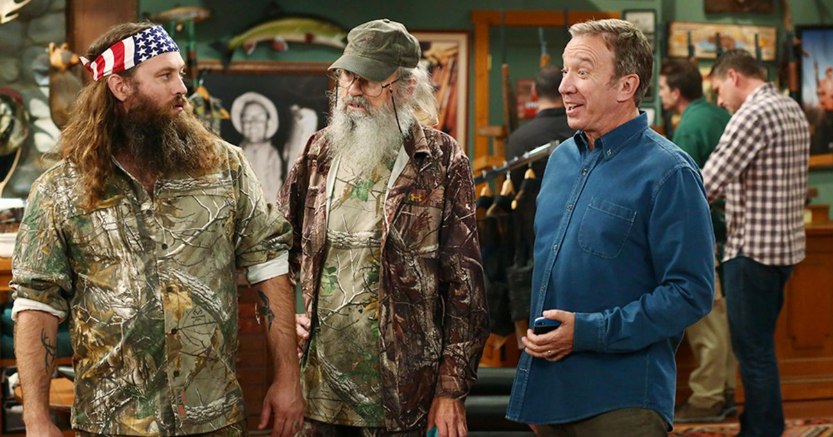 LastManStanding has been canceled by ABC after 6 seasons: