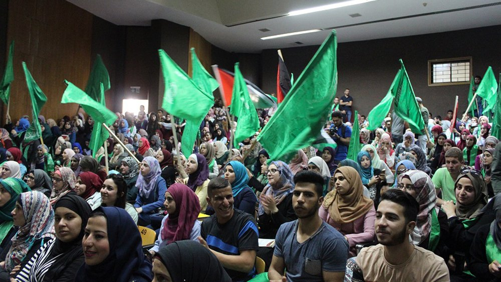 Who will win over student vote in Birzeit university in the Occupied West Bank?