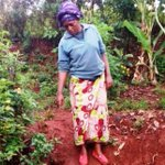 Widening fissures in Murang'a terrify villagers in torrential rain