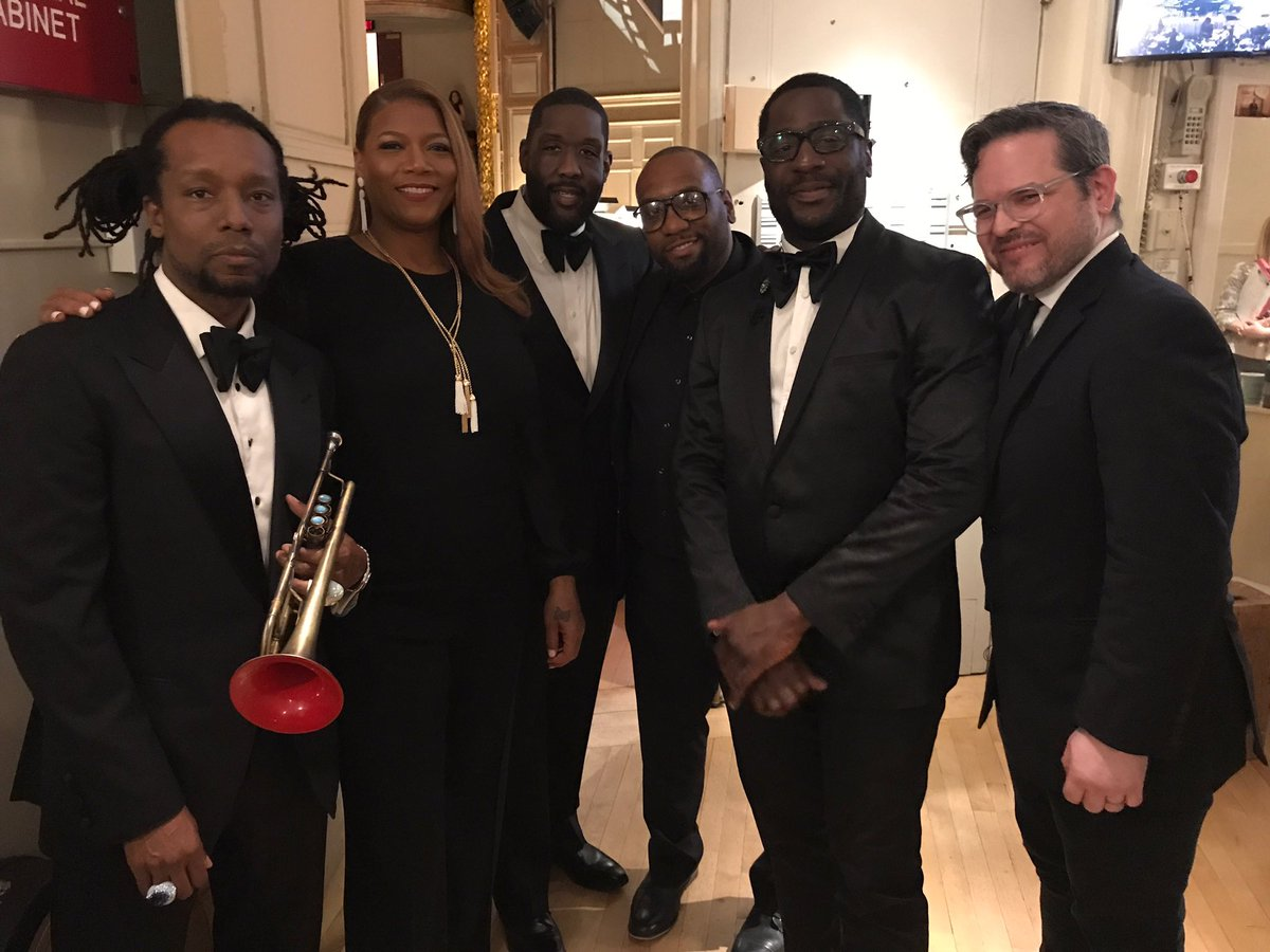 Pre show with The A Team! Dontae Windslow, Adam Blackstone, Charlie Haynes, Ray Angry, Clay Sears!!! Boston Pops! https://t.co/vGvxPNc3j1