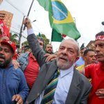 Brazil's Lula defiant after corruption trial