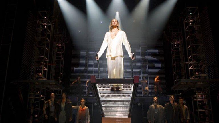 NBC sets JesusChristSuperstar live musical for spring 2018