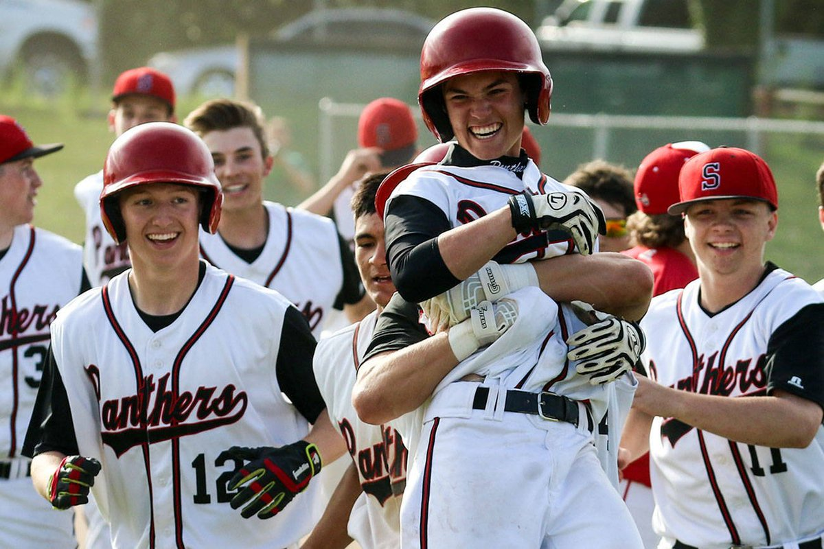 test Twitter Media - Snohomish earns state bid with 5-4 comeback win over MP https://t.co/qRV1lt8cuj https://t.co/cMqyzBH6KT