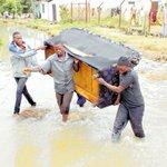 Misery as heavy rains wreak havoc across the country