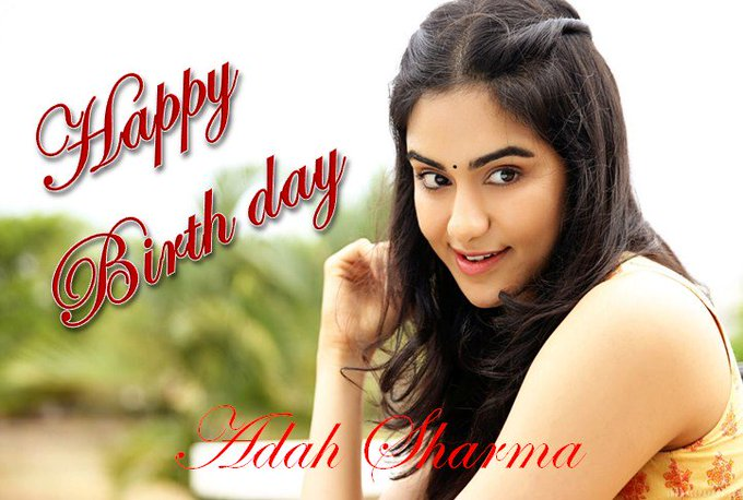 Wishing Gorgeous Actress a Very Happy Birthday.