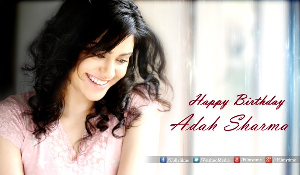 Wishing Gorgeous Actress a very Happy Birthday..