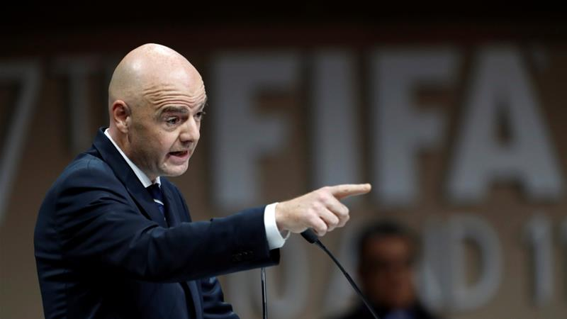 FIFA postpones decision on Israeli settlement clubs