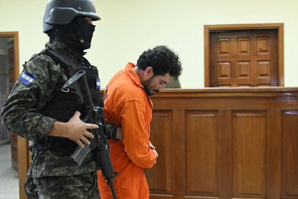 High heels betray cross-dressing prison escapee