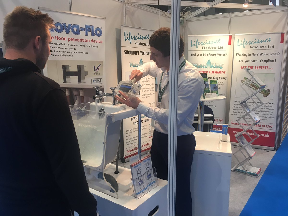 test Twitter Media - Last chance to see the Nova-Flo in action at @Installer_2017 this year, come by for a demo to find out what we can do for you. https://t.co/CsBI9uCVAA