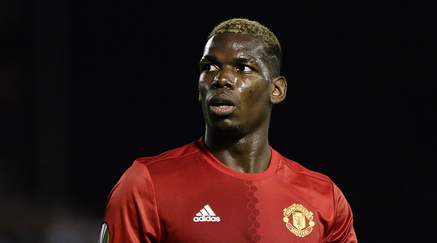 FIFA probe Paul Pogba's world record transfer over alleged agent earnings
