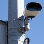 New speed camera for Bay