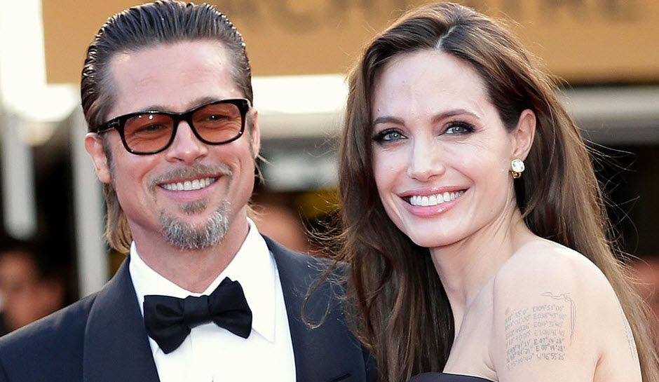 Angelina Jolie-Brad Pitt Divorce Is Still On Despite Report Claiming Estranged Couple Are 'Back Together'