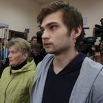 Russian court gives suspended sentence to man who played Pokemon Go in church