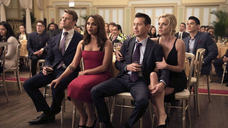ChicagoFire, ChicagoPD and ChicagoMed renewed at NBC
