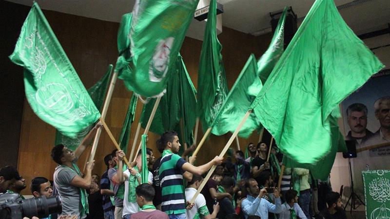 Hamas-aligned student bloc wins Birzeit University poll