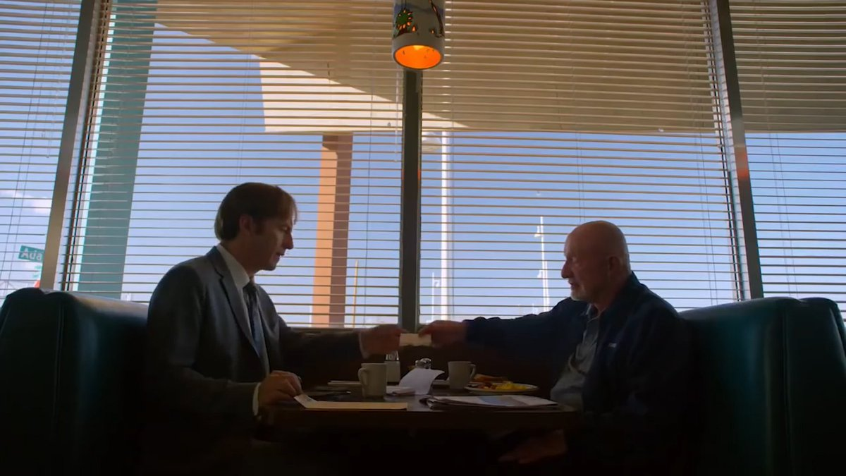 """Monday's episode of """"Better Call Saul"""" revisited the Bible's first great crime"""