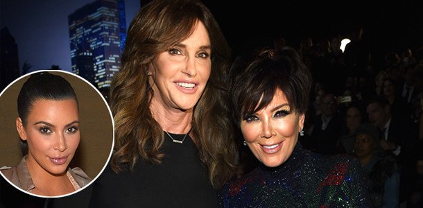 Caitlyn Jenner confirmed that she hasn't spoken to Kim Kardashian in a long time:
