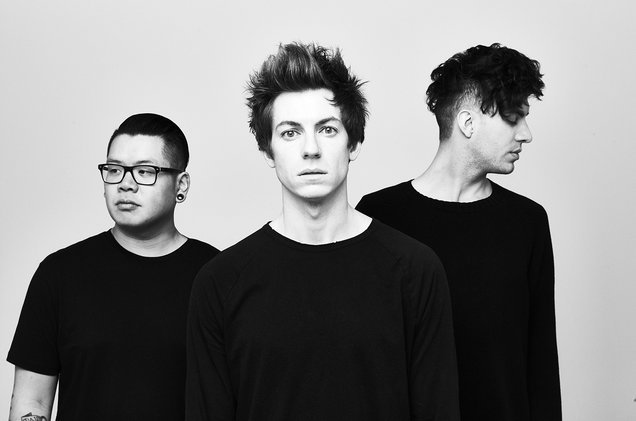 .@youngrisingsons debut their new video for #Undefeatable on @billboard https://t.co/16F5MpKIjC https://t.co/Njoc0dxB0l