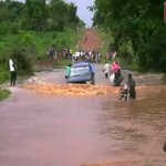 Heavy rains wash away crops, paralyze transport in Kamuli and Buyende