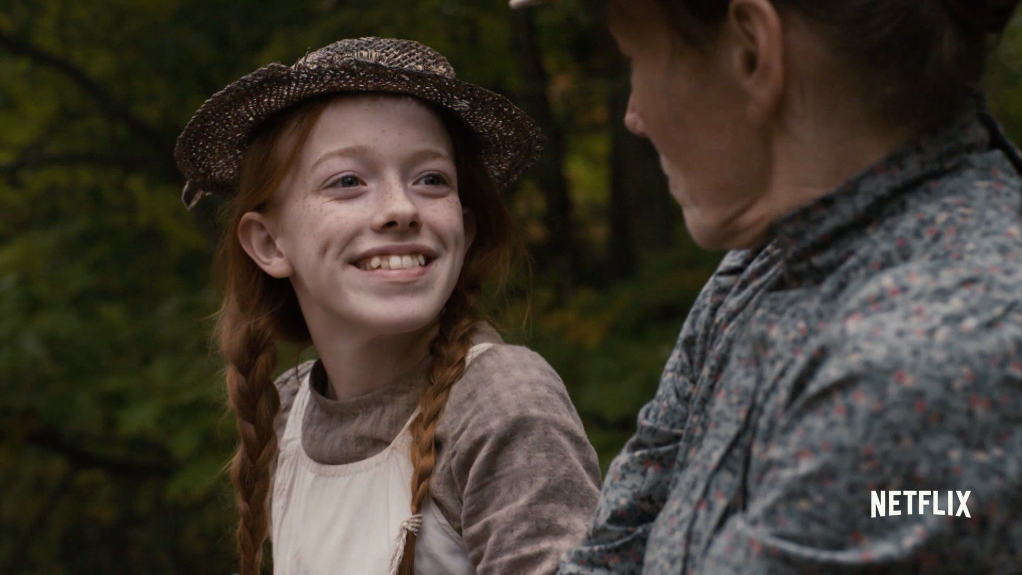 This is going to be an adventure. @AnneWithAnE arrives May 12. https://t.co/bRRI4tKpGx