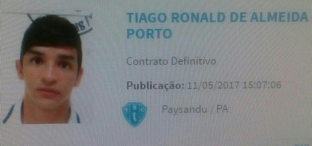 Tiago Mandi