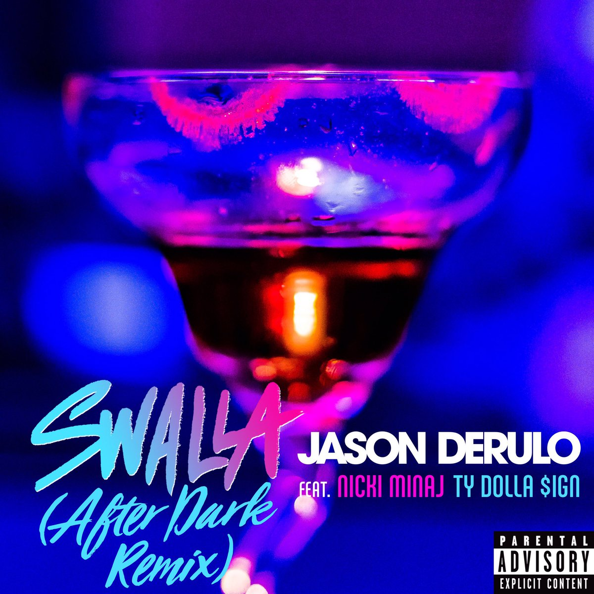 So excited about this, man... yikes this shit so fkn good. @jasonderulo @tydollasign what's good? #NickiBBMAs https://t.co/XUybeAKMvX