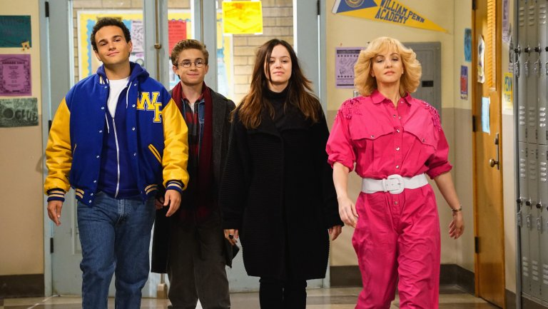TheGoldbergs Renewed for Seasons 5 and 6 at ABC
