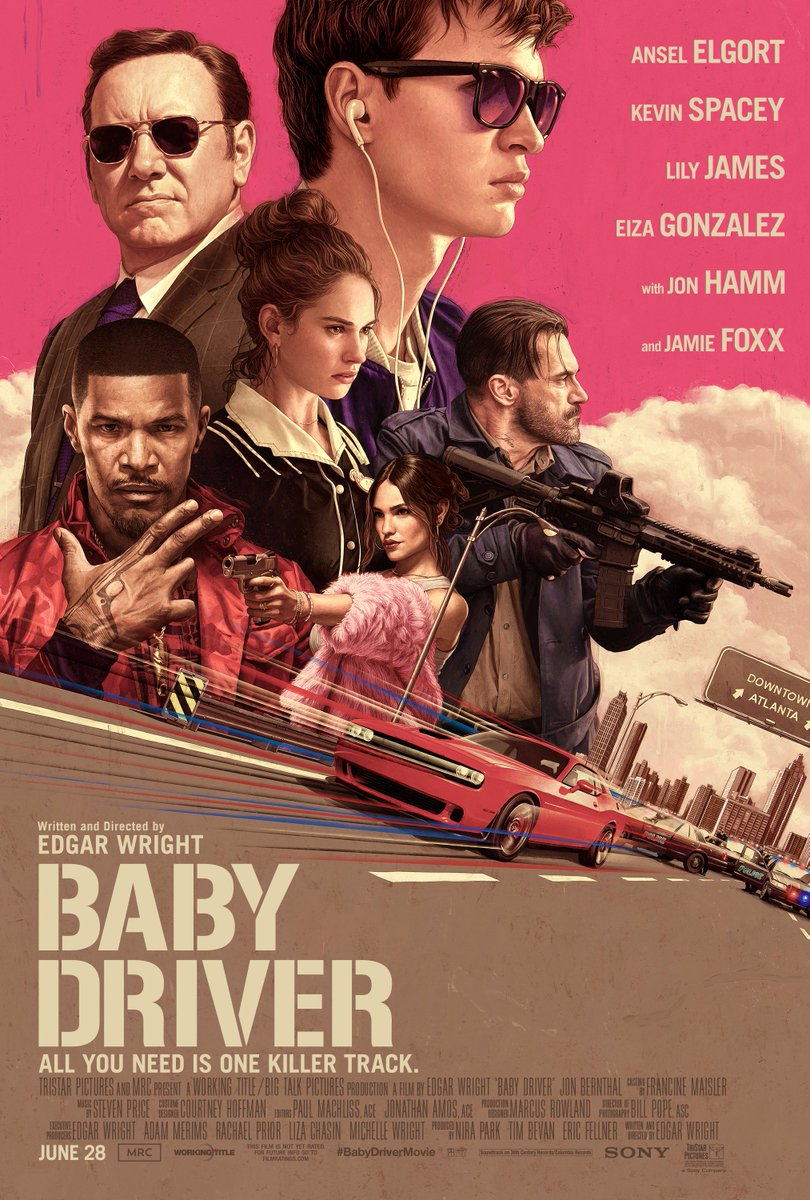 test Twitter Media - RT @gqtmovies: On June 28, all you need is one killer track. 🚗 #BabyDriverMovie https://t.co/6uUX75u6Ep