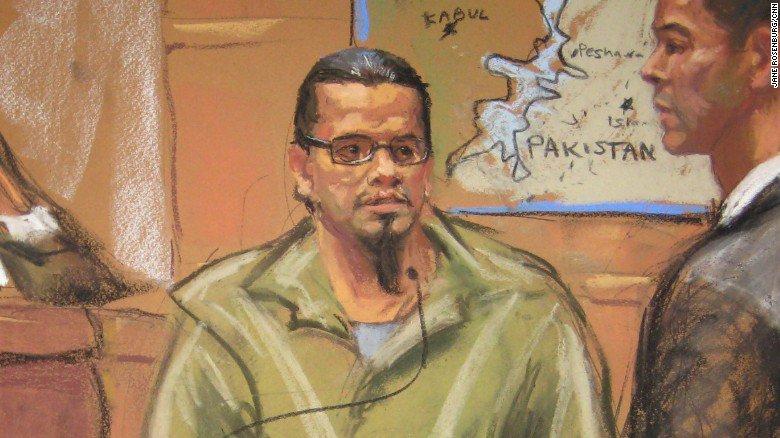 American al Qaeda recruit to be released from prison