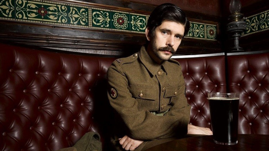 Ben Whishaw, @Alancumming, @russelltovey to headline BBC's