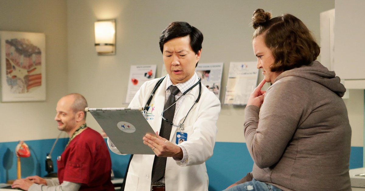 DrKen and two more comedies canceled by ABC: