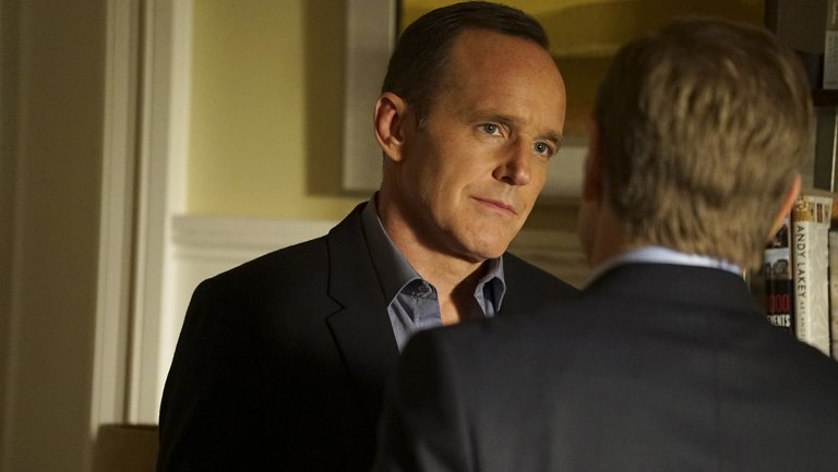 ABC Renews 'Agents of SHIELD'