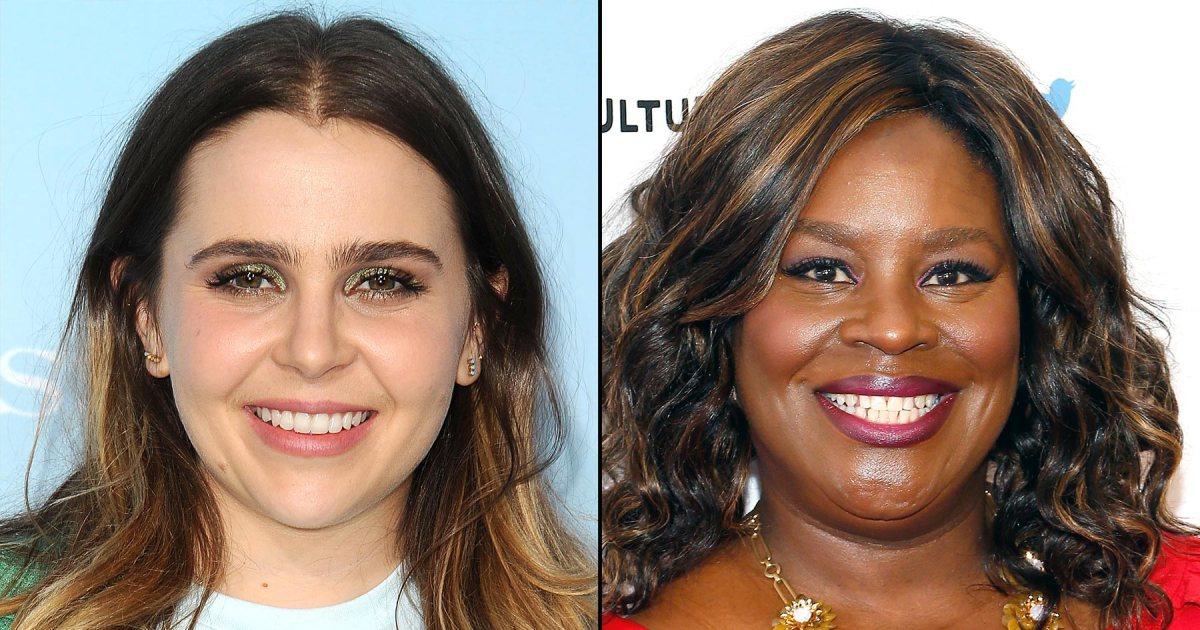 NBC orders @maebirdwing and @unfoRETTAble series 'Good Girls':