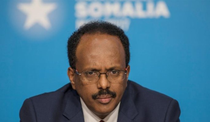 Somali government calls arms embargo end to defeat al-Shabaab