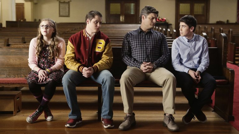 ICYMI: ABC cancels TheRealONeals after two seasons