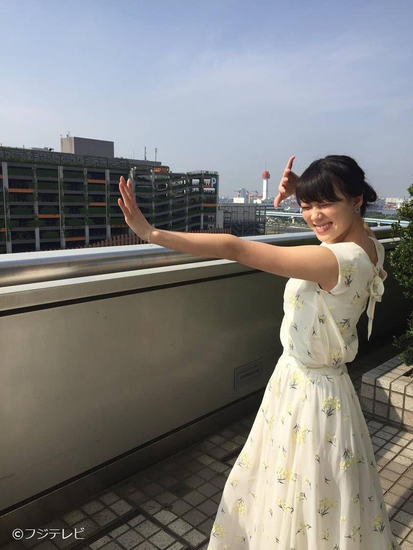 【めざまし】女子アナ +α 2017/05/13/土 【どようび】 ->画像>101枚
