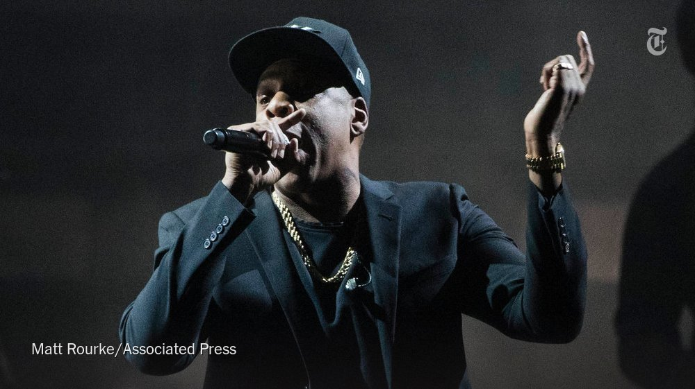 Jay Z and Live Nation announced a new touring deal, reportedly worth $200 million https://t.co/jGskodFie8 https://t.co/UcypCegGze