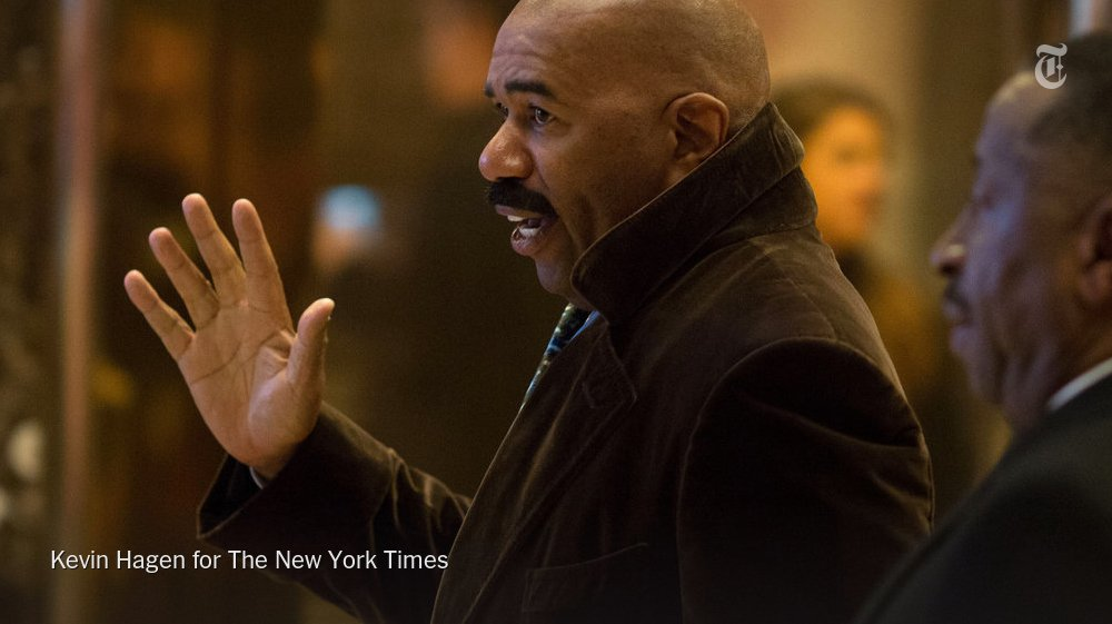 Steve Harvey defends telling staffers to stay out of his dressing room https://t.co/VirUYFmzJx https://t.co/FOCRCwgKkS